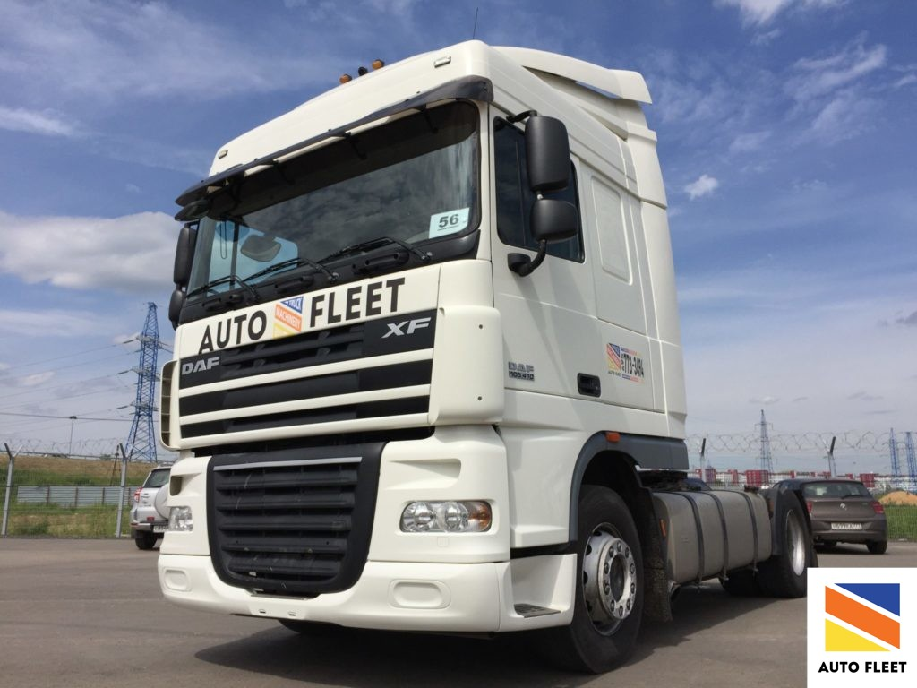 Daf 105.410 FT XF