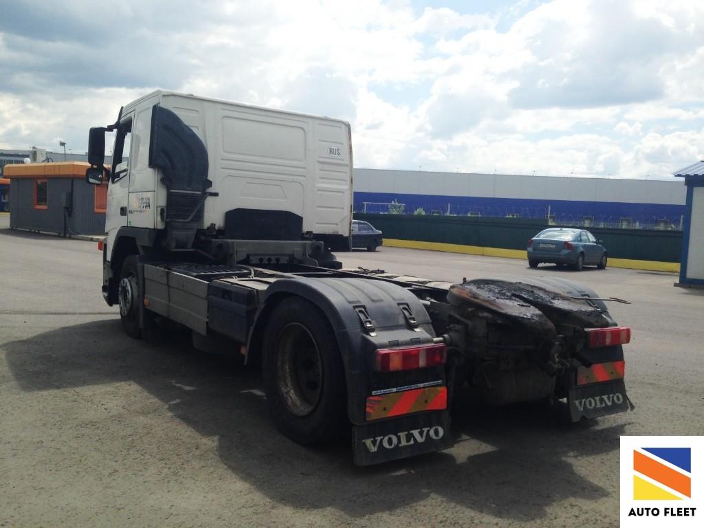 Volvo Fm 400 4х2