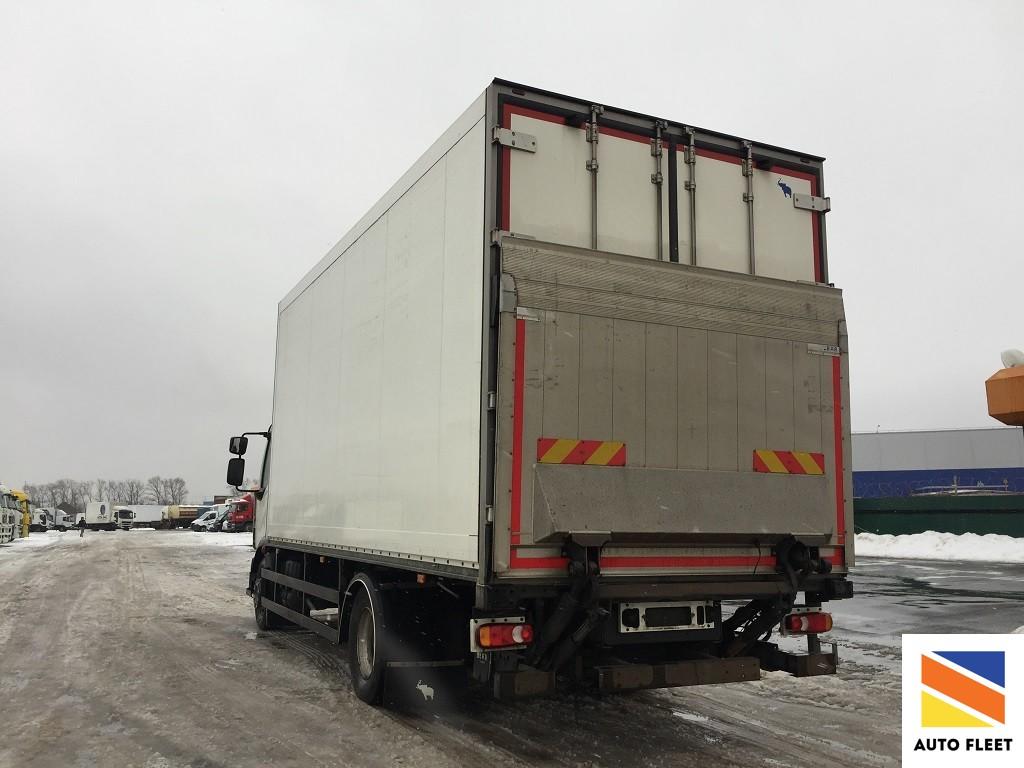 Volvo FL 240