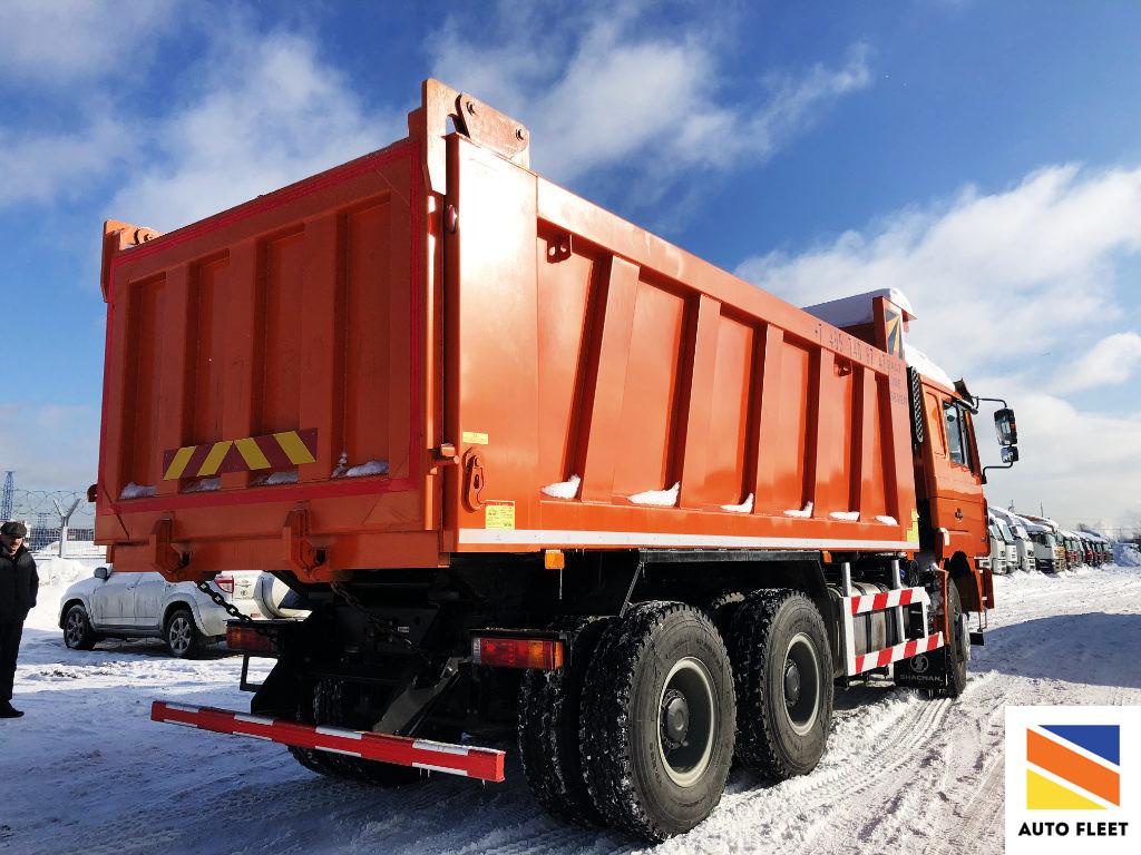 SHACMAN грузовой