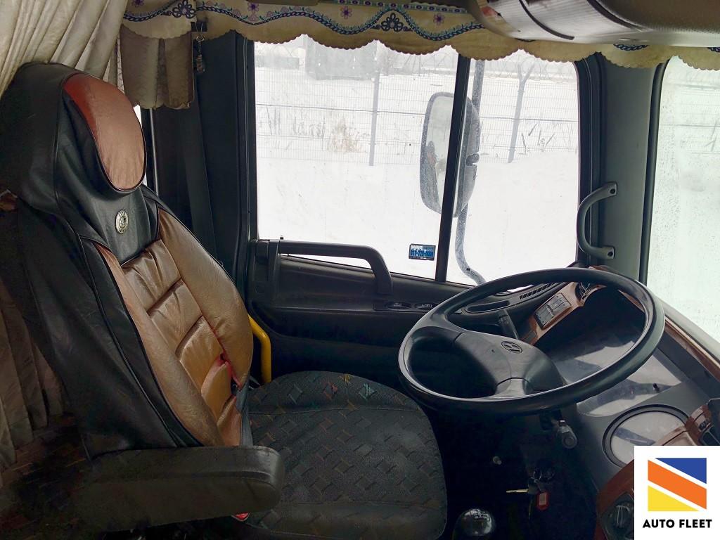 Автовышка Horyong 320