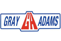 Gray Adams