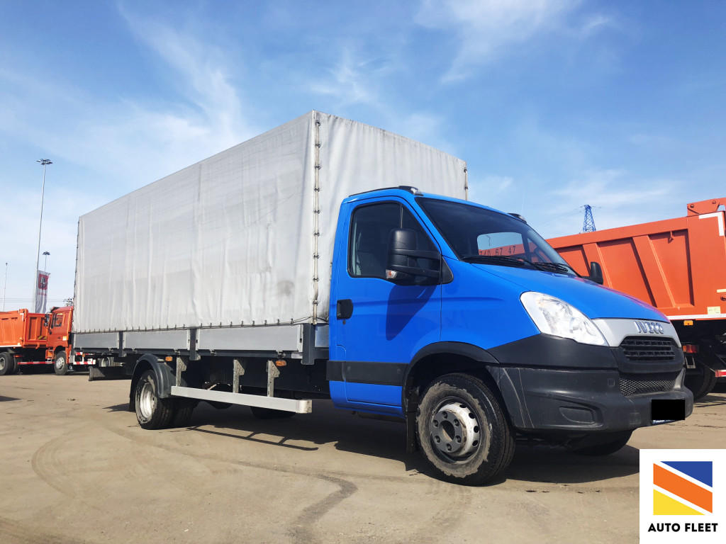 Iveco Daily АБ