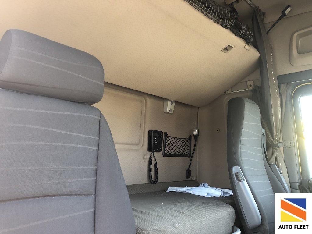 Scania тягач седельный R440