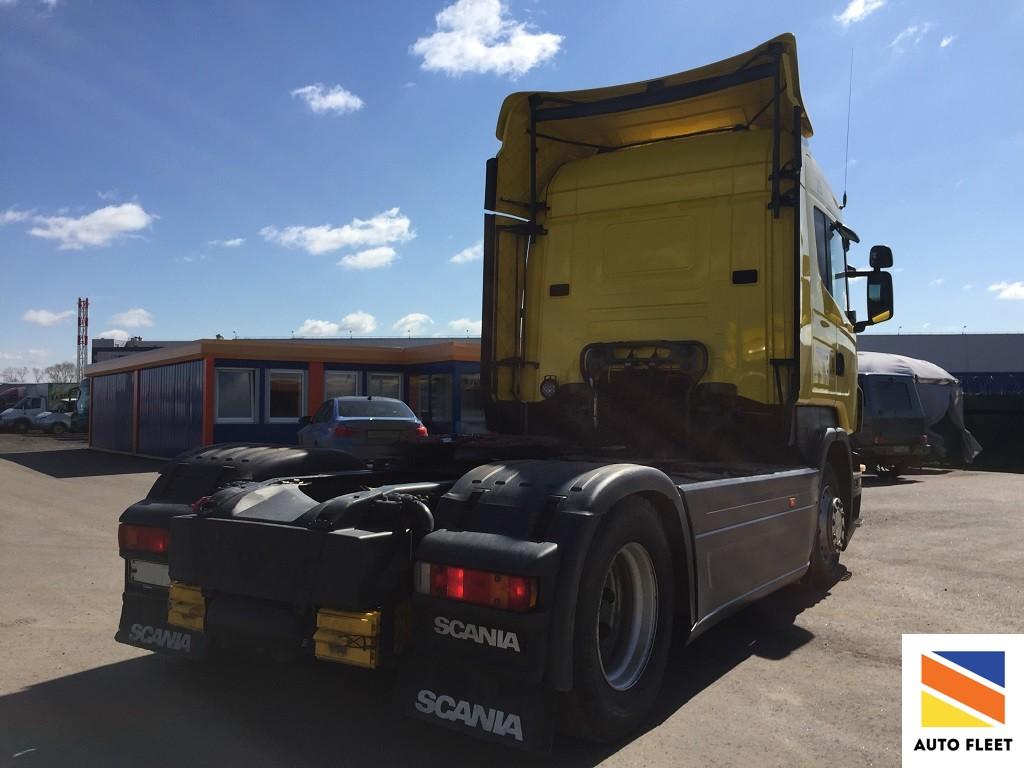 Scania R440 седельный тягач