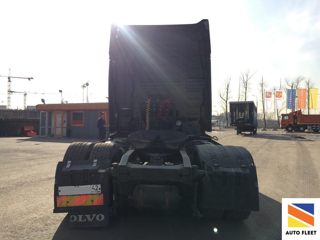 Volvo 691210