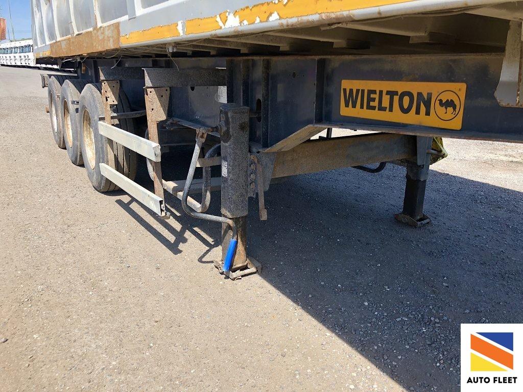 Wielton 9539