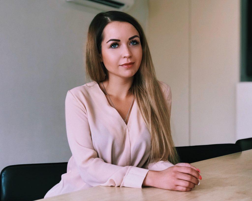 Дарья Силаева