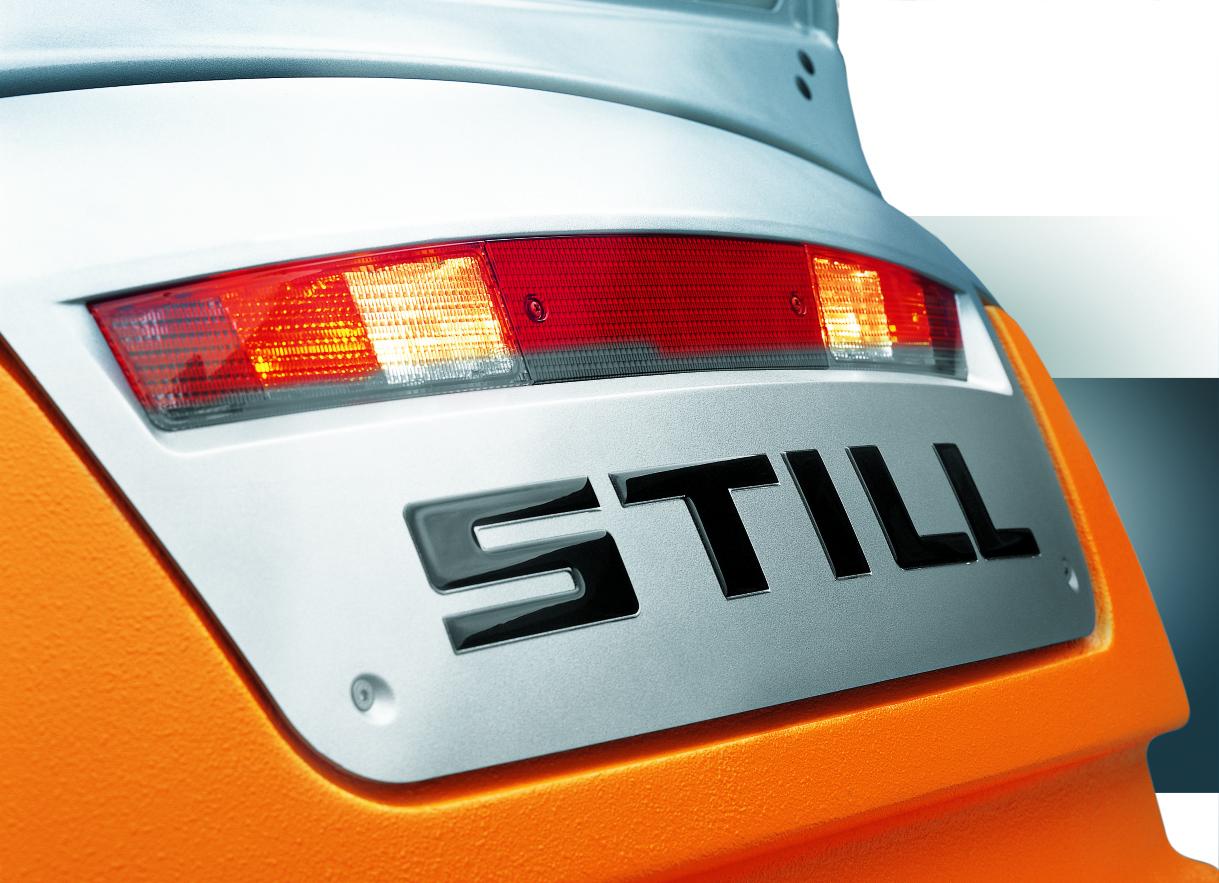 STILL RX 20