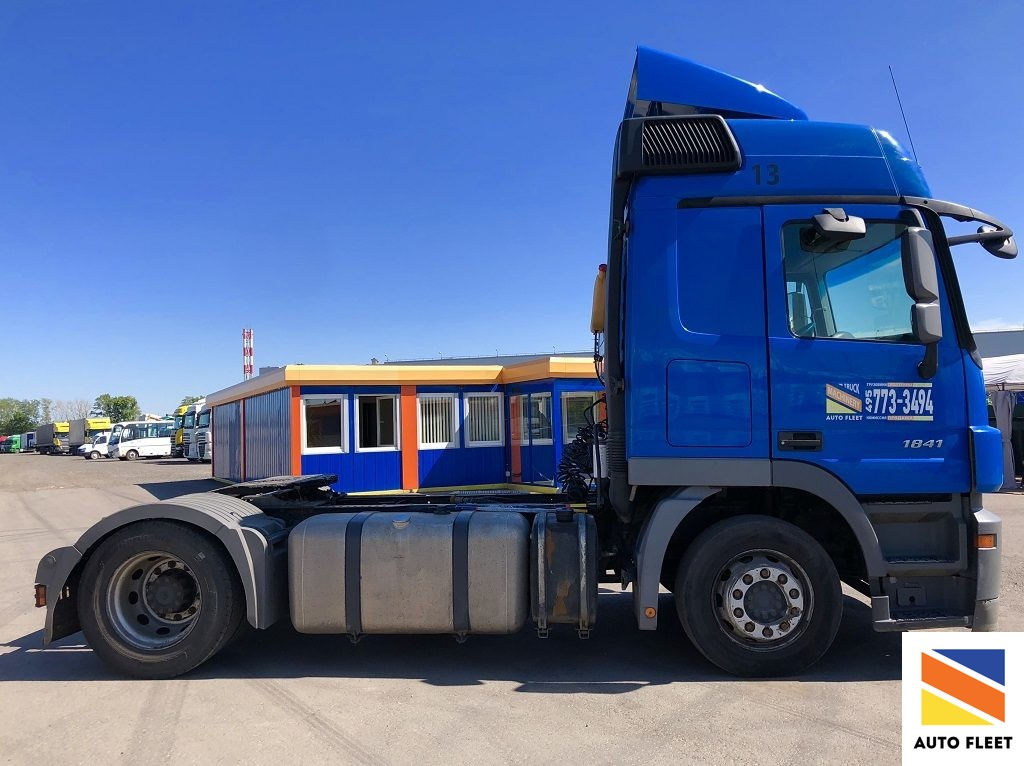 Actros 184