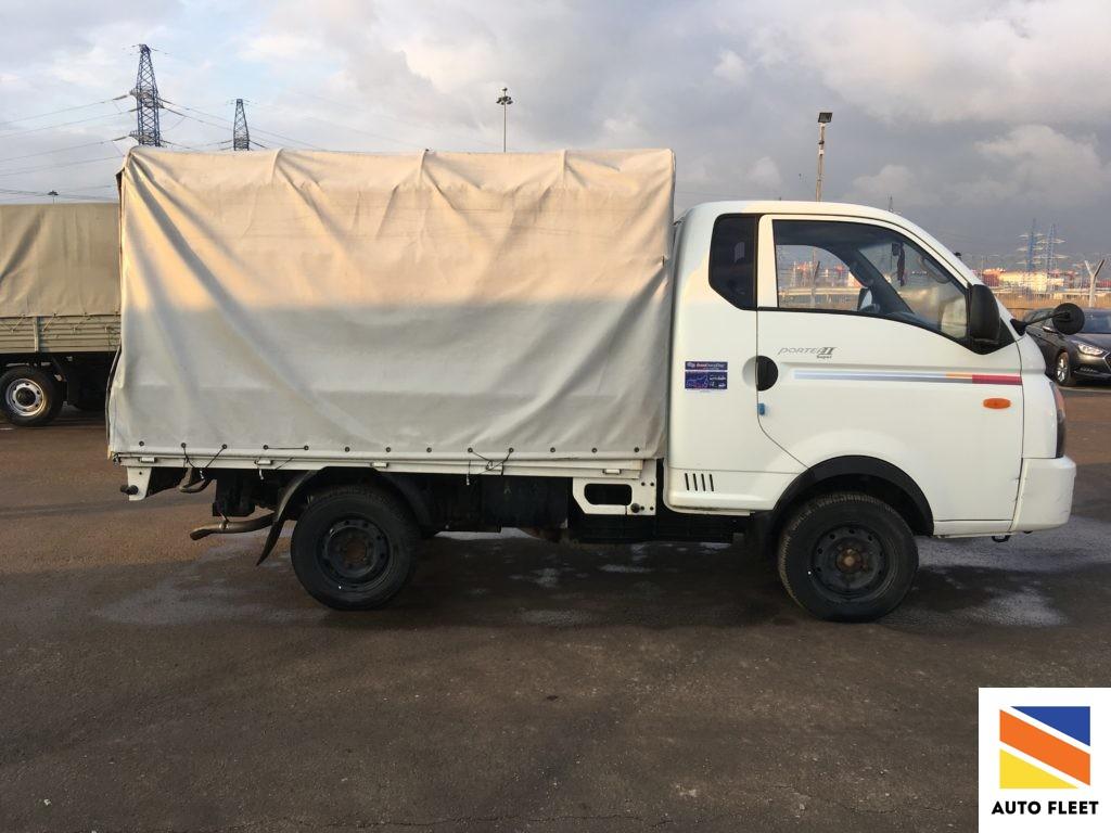 Hyundai Porter II