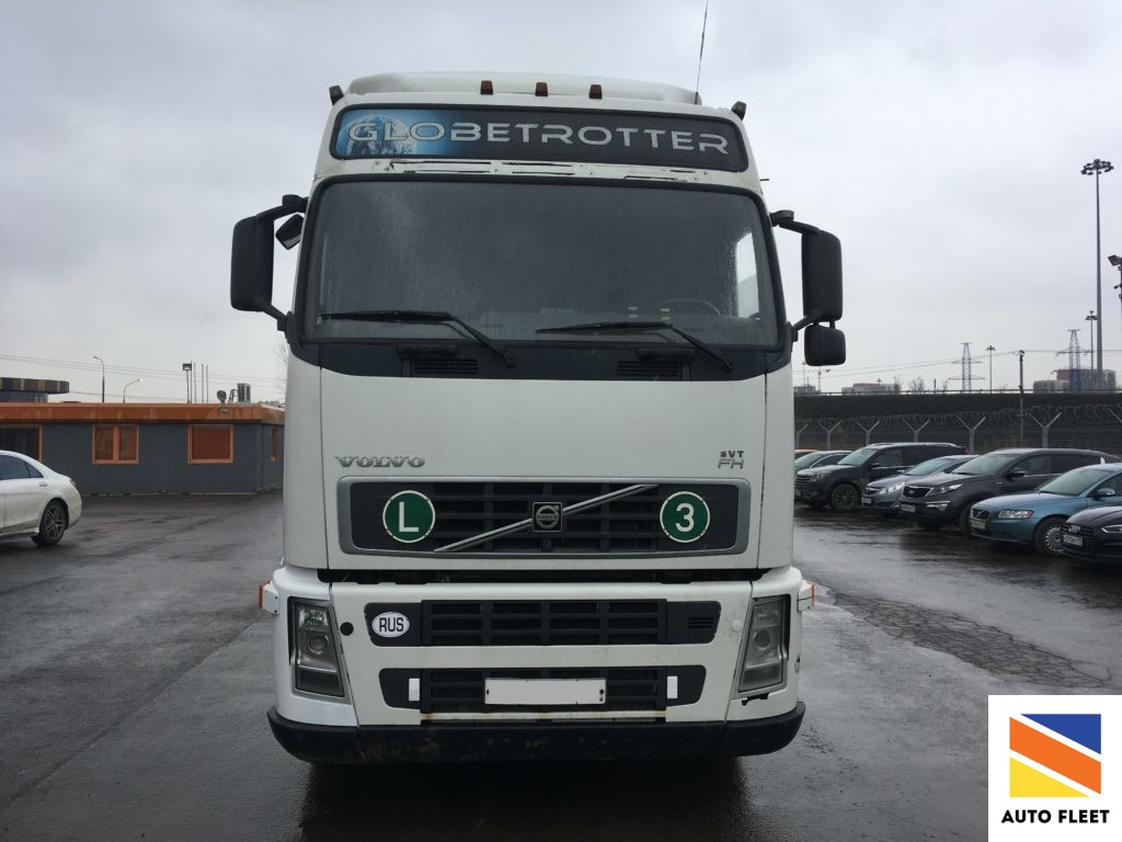 Volvo FH 4x2T