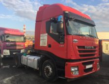 Iveco Stralis AS 440S45 T/P RR