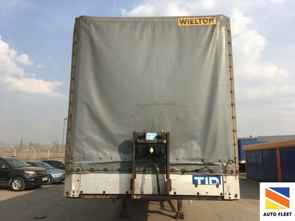 Wielton NS34ST