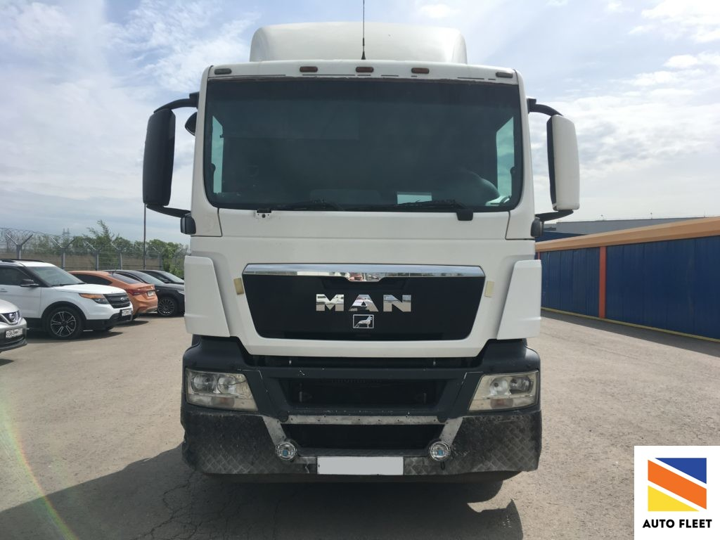 Man TGS 18.390 BLS-WW