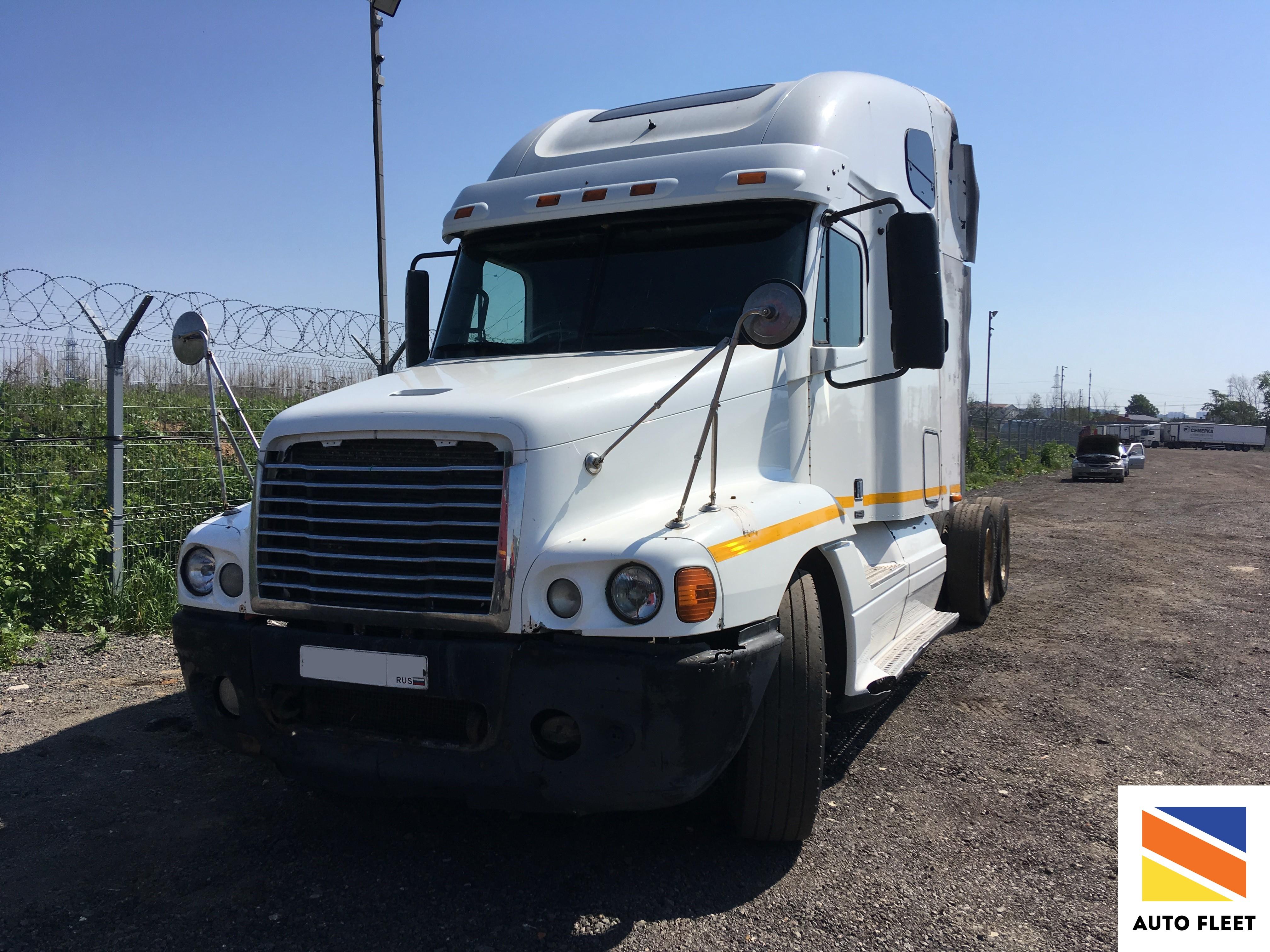 Freightliner Century ST120
